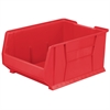Super Size AkroBin 23-7/8 x 18-1/4 x 12, Red