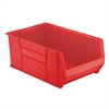 Super Size AkroBin 29-1/4 x 18-3/8 x 12, Red