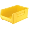 Super Size AkroBin 29-1/4 x 18-3/8 x 12l, Yellow