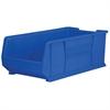 Akro-Mils Super Size AkroBin 29-7/8 x 16-1/2 x 11, Blue