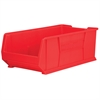 Akro-Mils Super Size AkroBin 29-7/8 x 16-1/2 x 11, Red