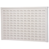 Akro-Mils ReadySpace Wall Unit, White