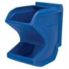Easy Flow Gravity Hopper, Blue, Blue