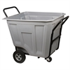 Akro-Cart HD 90 Gal, Gray