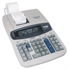 1570-6 Two-Color Ribbon Printing Calculator, Black/Red Print, 5.2 Lines/Sec