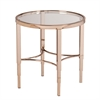 Southern Enterprises Thessaly End Table