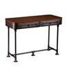 Southern Enterprises Edison Console Table