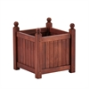 Southern Enterprises Beagan Planter Holder