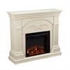 Sicilian Harvest Electric Fireplace