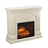 Sicilian Harvest Infrared Electric Fireplace