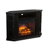 Claremont Convertible Media Infrared Fireplace