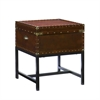 Southern Enterprises Voyager Trunk Table Collection