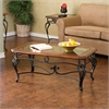Southern Enterprises Prentice Table Collection