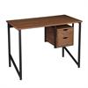 Southern Enterprises Waypoint Writing Desk