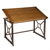 Southern Enterprises Knightley Tilt-Top Drafting Table