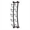 Ancona Wall Mount Wine Rack