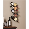 Southern Enterprises Evora Wall Mount Wine Rack