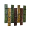Southern Enterprises Navarra Wall Mount Wine Rack