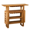 Southern Enterprises Britton Console Bar