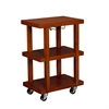 Southern Enterprises Covina Chic Bar Cart