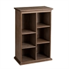 "Midvale 45"" Shelf - Burnt Oak"