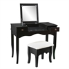 Southern Enterprises Francesca Vanity Set
