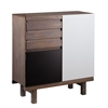 Southern Enterprises Holly & Martin Chaz Cabinet