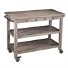 Dontos Industrial Kitchen Cart