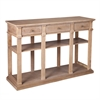 Southern Enterprises Fortenbury Media Console