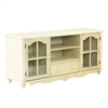 Southern Enterprises Coventry Large TV Console - Antique White