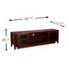 "Breckford 69"" TV/Media Console"