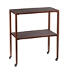 Southern Enterprises Sabrina Accent Table/Cart