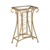 Newnan Wine Rack Table