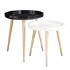 Holly & Martin Coho Accent Tables - 2pc Set