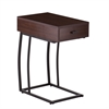 Southern Enterprises Porten Side Table w/ Power & USB