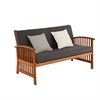 Southern Enterprises Catania Outdoor Sofa