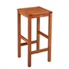 Southern Enterprises Trinidad Outdoor Barstools - 2pc Set