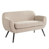 Southern Enterprises Holly & Martin Supra Loveseat