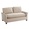 Southern Enterprises Croyland Loveseat