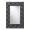 Southern Enterprises Florian Mirror - Navy