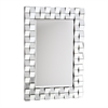 Southern Enterprises Leslie Decorative Mirror