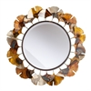 Southern Enterprises Taza Decorative Mirror