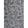 "Allure 4083 Grey Tuscany 2'3"" x 7'6"" Runner Size Area Rug"