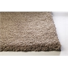 "Bliss 1551 Beige Shag 27"" X 45"" Size Area Rug"
