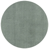 Bliss 1565 Slate Shag 8' Round Size Area Rug