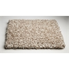 "Bliss 1580 Ivory Heather Shag 7'6"" X 9'6"" Size Area Rug"