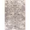 "KAS Rugs Bob Mackie Home Vintage 1308 Grey Marrakesh 5'3"" x 7'7"" Size Area Rug"