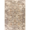 "Bob Mackie Home Vintage 1309 Sand Marrakesh 2'2"" x 7'10"" Runner Size Area Rug"