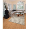 "Cortico 6152 Grey Heather 7'6"" x 9'6"" Size Area Rug"