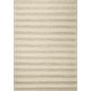 "Cortico 6155 Winter White 7'6"" x 9'6"" Size Area Rug"